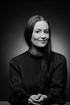 Kristín Arna Jónsdóttir