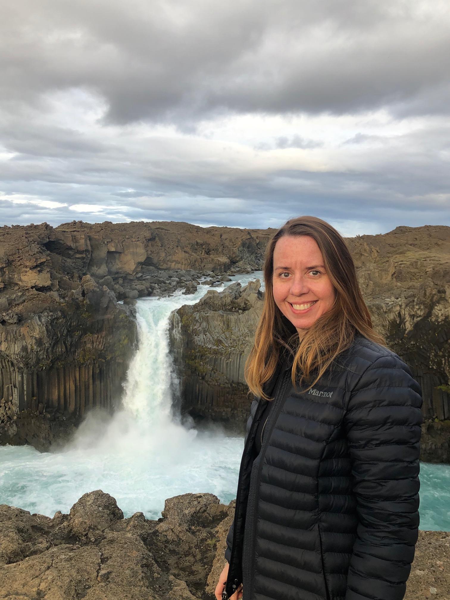 Sigríður Inga Sigurðardóttir